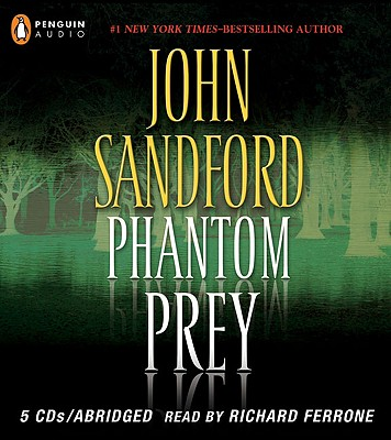 Phantom Prey Cover Image