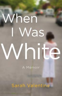Cover for When I Was White