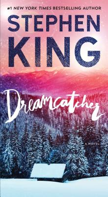 Dreamcatcher: A Novel Cover Image