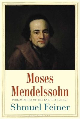 Moses Mendelssohn Cover