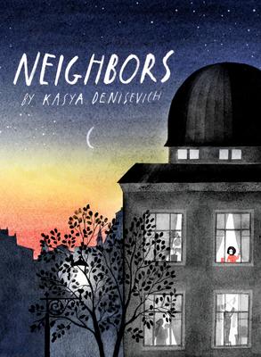 Cover for Neighbors