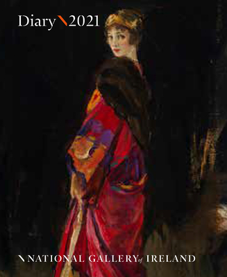 The National Gallery of Ireland Diary 2021 Cover Image