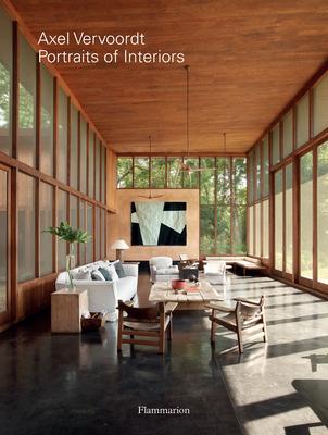 Axel Vervoordt: Portraits of Interiors Cover Image