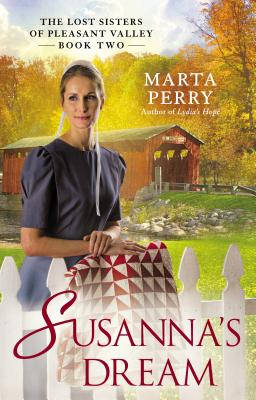 Susanna's Dream (The Lost Sisters #2) Cover Image