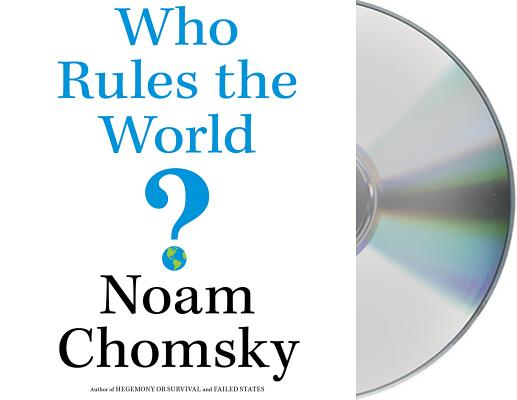 Who Rules the World? (American Empire Project) Cover Image