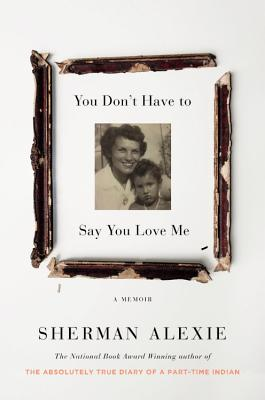 You Don't Have To Say You Love Me cover image