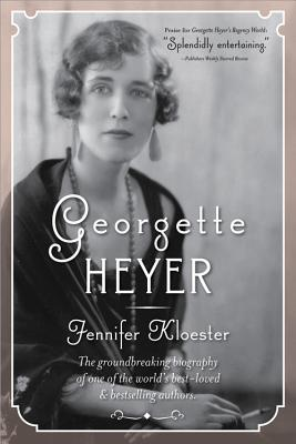 Georgette Heyer Cover Image