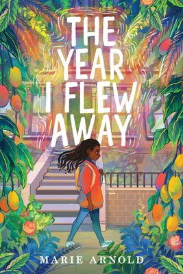 The Year I Flew Away Cover Image