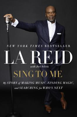 Sing to Me: My Story of Making Music, Finding Magic, and Searching for Who'sNext Cover Image