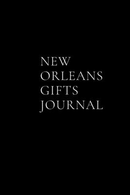 New Orleans Saints Gift: New Orleans Saints Gift Striped Notebook & Journal - NFL Fan Essential - New Orleans Saints Gift Fan Appreciation: Thi Cover Image