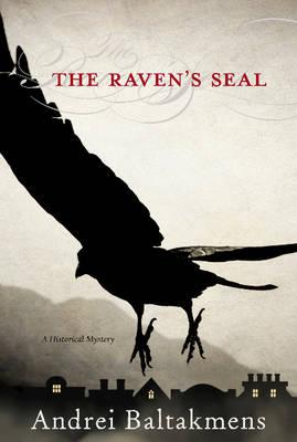The Raven's Seal Cover Image