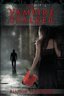 vampire stalker cover