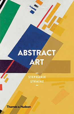 Abstract Art: Art Essentials Cover Image