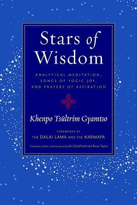 Stars of Wisdom: Analytical Meditation, Songs of Yogic Joy, and Prayers of Aspiration Cover Image