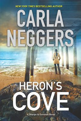 Heron's Cove Cover