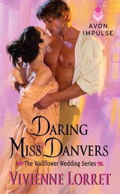Daring Miss Danvers Cover