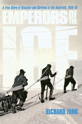 Emperors of the Ice Cover