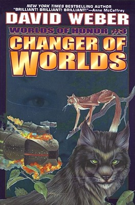 Changer of Worlds Cover