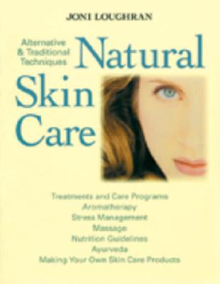 J Loughrans Natural Skin Care Cover