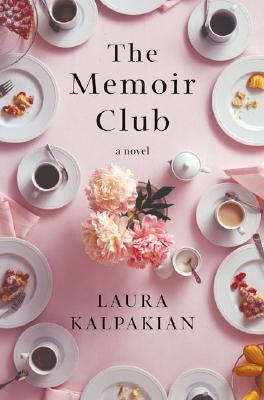 The Memoir Club Cover