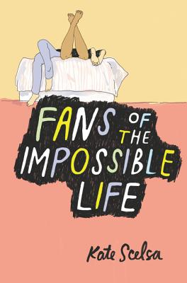Fans of the Impossible Life Cover