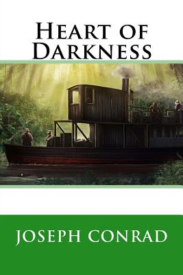 marlows catharsis in heart of darkness by conrad The evil of modernity: joseph conrad's heart of darkness and francis ford coppola's apocalypse now michel maslowski paris iv sorbonne cywilizator, oszalały kurtz, one of the civilizers, a madman named kurtz,.