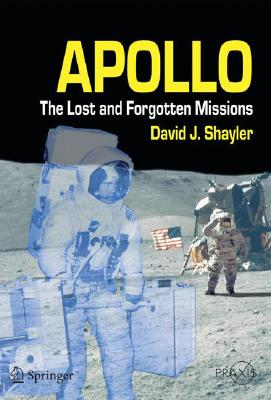 Apollo: The Lost and Forgotten Missions Cover Image
