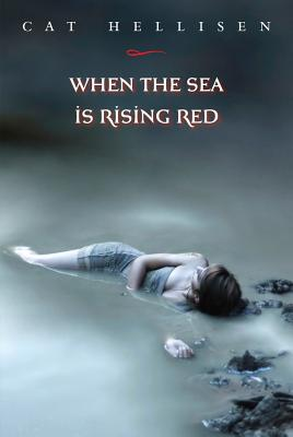 Cover for When the Sea Is Rising Red