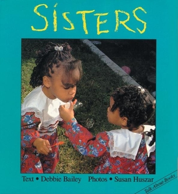 Sisters (Talk-About-Books #7) Cover Image