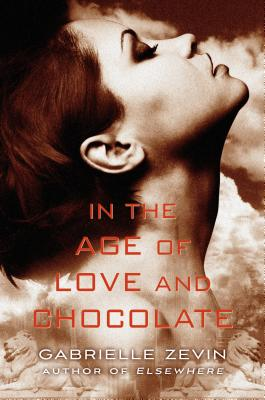 In the Age of Love and Chocolate Cover