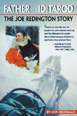 Cover for Father of the Iditarod