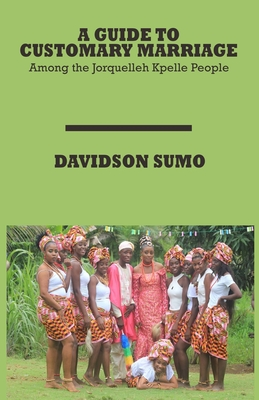A Guide to Customary Marriage Cover Image