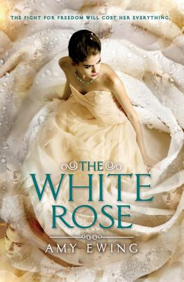 The White Rose Cover Image