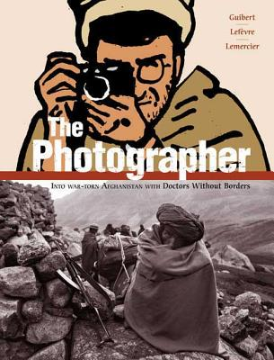 The Photographer Cover