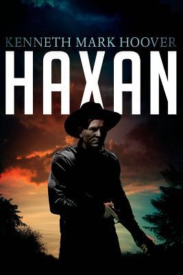 Haxan Cover