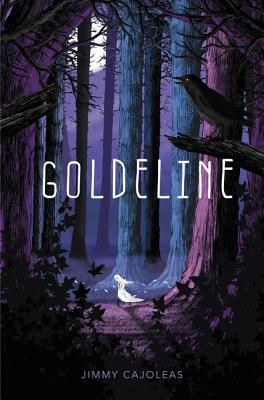 Goldeline Cover Image