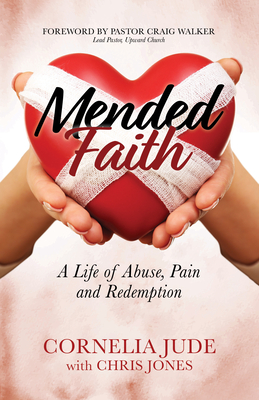 Cover for Mended Faith