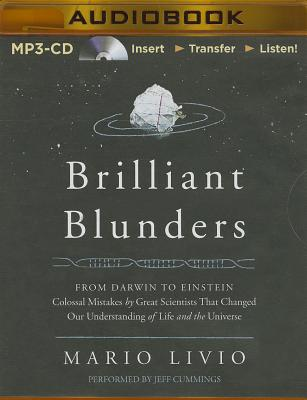 Cover for Brilliant Blunders