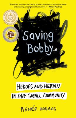 Cover for Saving Bobby