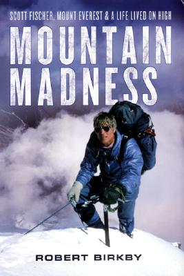 Mountain Madness Cover