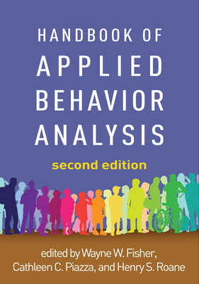 Handbook of Applied Behavior Analysis, Second Edition Cover Image