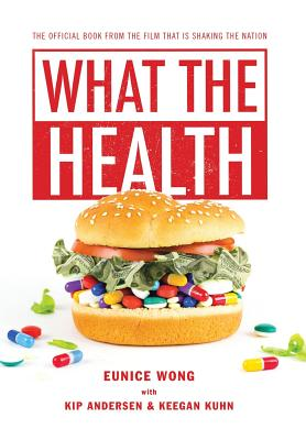 What the Health Cover Image