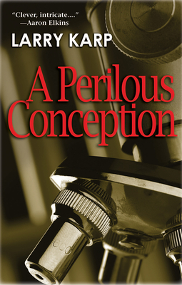 A Perilous Conception: A Detective Baumgartner Mystery Cover Image