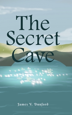 The Secret Cave Cover Image