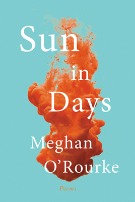 Sun in Days: Poems Cover Image