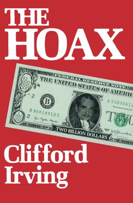 The Hoax: A Memoir Cover Image