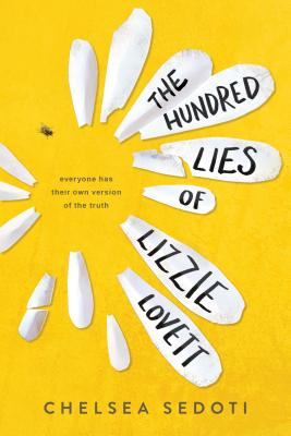 The Hundred Lies of Lizzie Lovett Cover Image