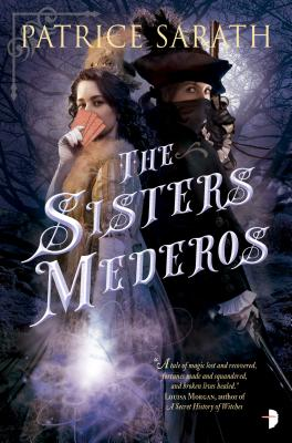 The Sisters Mederos (Tales of Port Saint Frey #1) Cover Image