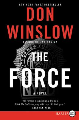 The Force: A Novel Cover Image