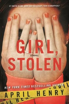 Girl, Stolen Cover